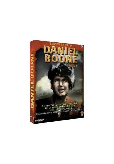 Daniel Boone : Parte 3