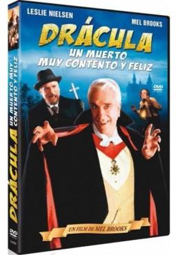 Drácula, Un Muerto Muy Contento Y Feliz (Dracula Dead And Loving It)
