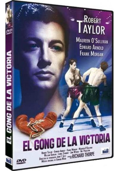 El Gong De La Victoria (The Crowd Roars)