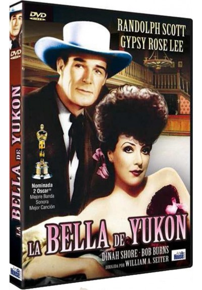 La Bella Del Yukon (Belle Of The Yukon)