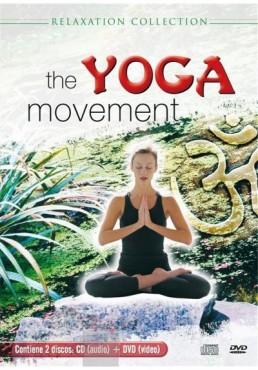 The Yoga movement Vol.2 CD+DVD