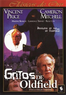 Gritos De Oldfield (From a whisper to scream)