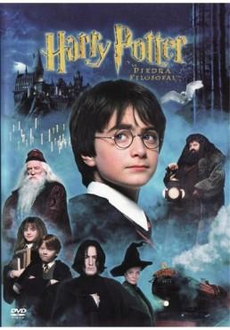 Harry Potter Y La Piedra Filosofal (The Sorcerer´s Stone)