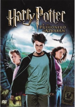 Harry Potter Y El Prisionero De Azkaban (The Prisoner Of Azkaban)