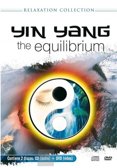 Yin Yang the equilibrium Vol.1 CD+DVD