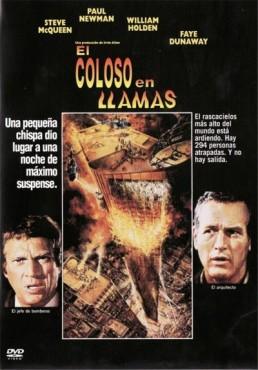 El Coloso En Llamas (The Towering Inferno)