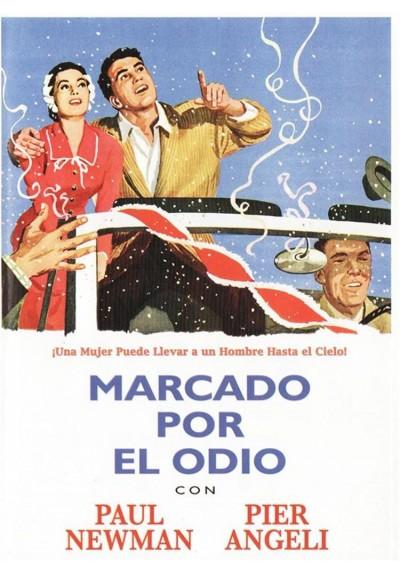 Marcado Por El Odio (Somebody Up There Likes Me)