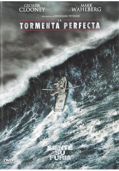 La Tormenta Perfecta (The Perfect Storm)