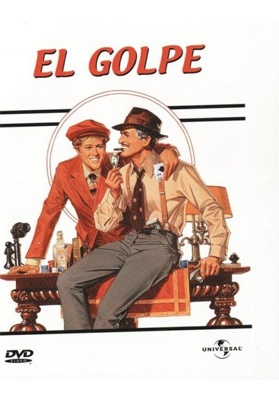 El Golpe (The Sting)