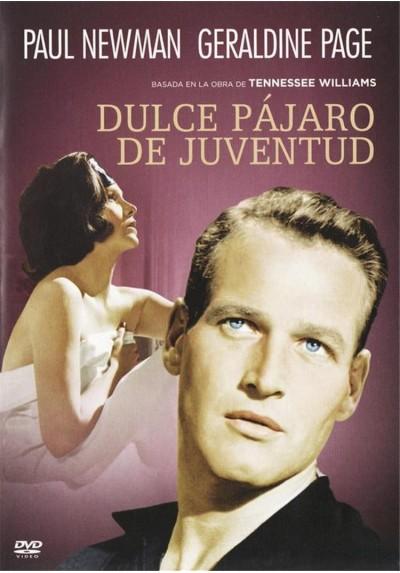 Dulce Pajaro De Juventud (Sweet Bird Of Youth)