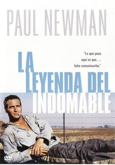 La Leyenda Del Indomable (Cool Hand Luke)