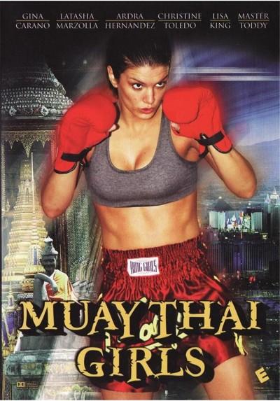 Muay Thai Girls (Ring Girls)