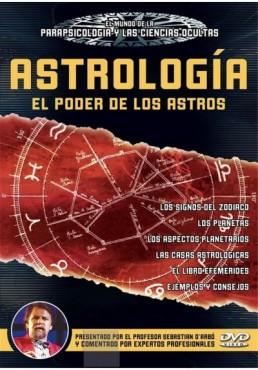 Astrología - El poder de los Astros
