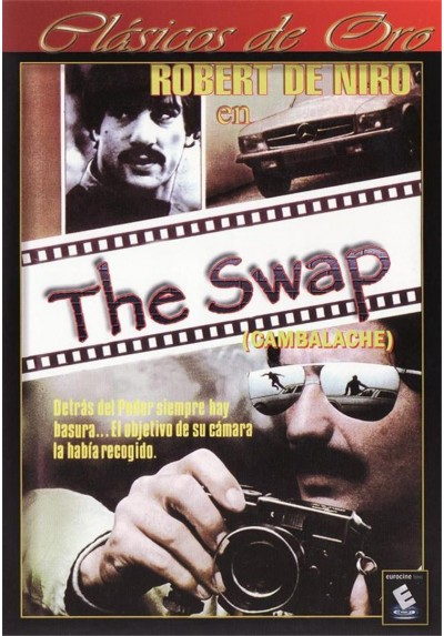 The Swap (Cambalache)