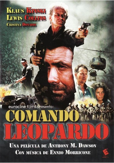 Comando Leopardo (Kommando Leopard)