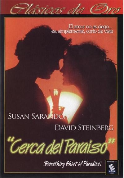 Cerca Del Paraiso (Something Short Of Paradise)