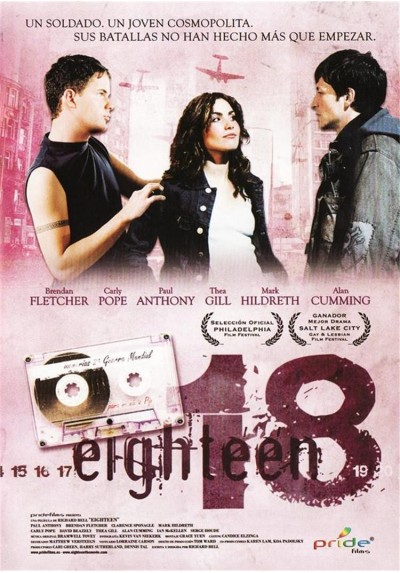 Eighteen 18