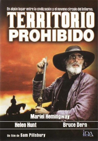 Territorio Prohibido (Into The Badlands)