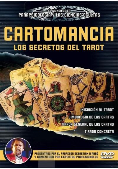 Cartomancia - Los Secretos del Tarot