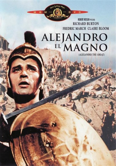 Alejandro El Magno (1956) (Alexander The Great)
