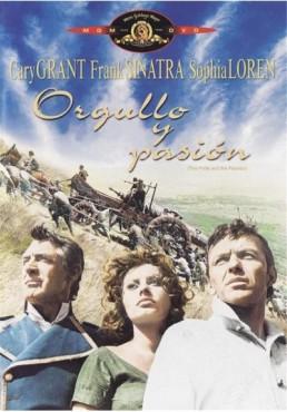 Orgullo Y Pasion (The Pride And The Passion)