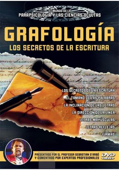 Grafología - Los Secretos de la Escritura
