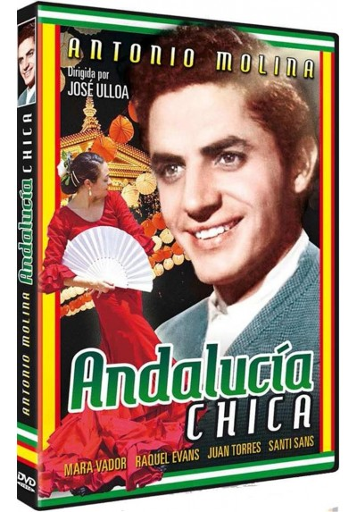 Andalucía Chica