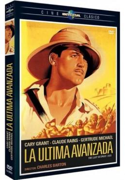 La Última Avanzada (The Last Outpost)