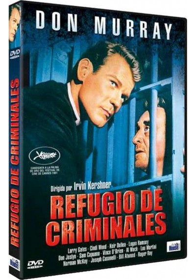 Refugio De Criminales (Hoodlum Priest)