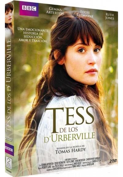Tess De Los D´urberville (Tess Of The D'Urbervilles)