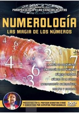 Numerología - La Magia de los Números