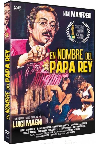 En Nombre Del Papa Rey (In Nome Del Papa Re)