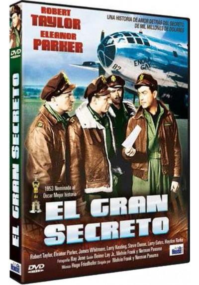 El Gran Secreto (Above And Beyond)