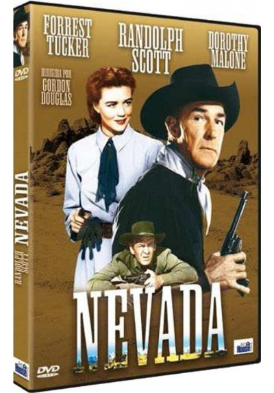 Nevada (The Nevadan)