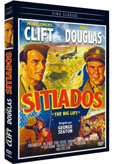 Sitiados  (The Big Lift)