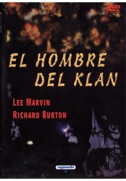 El Hombre Del Klan (The Klansman)