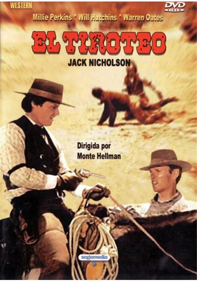 El Tiroteo (The Shooting)