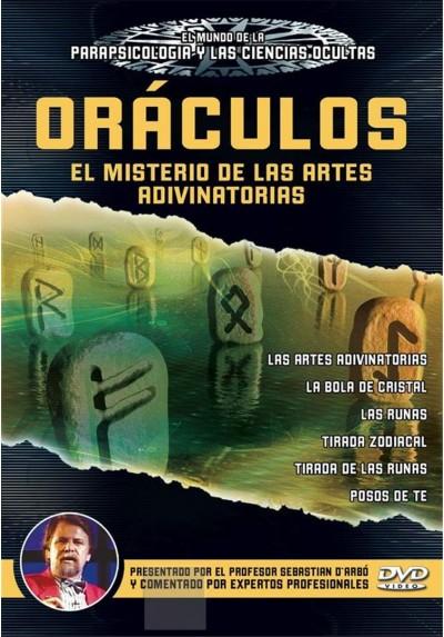 Oráculos - El Misterio de las Artes Adivinatorias