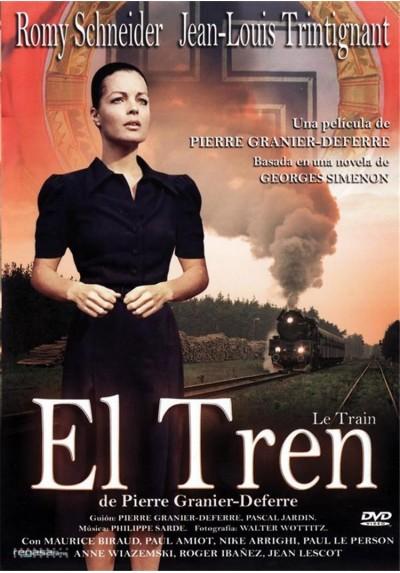 El Tren (Le Train)