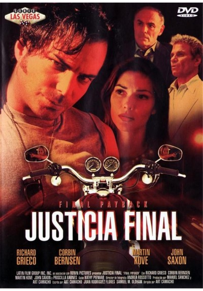 Justicia Final (Final Payback)