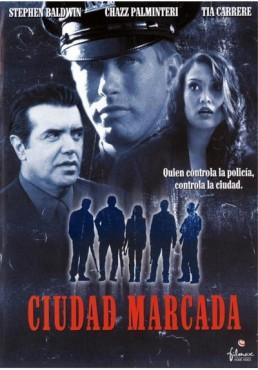 Ciudad Marcada (Scarred City)