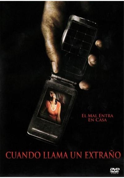 Cuando Llama Un Extraño (When A Strange Calls)
