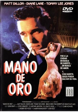 Mano De Oro (The Big Town)