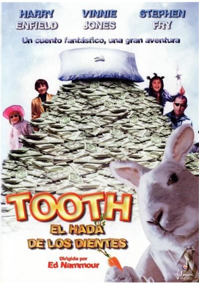 Tooth, El Hada De Los Dientes (Tooth)