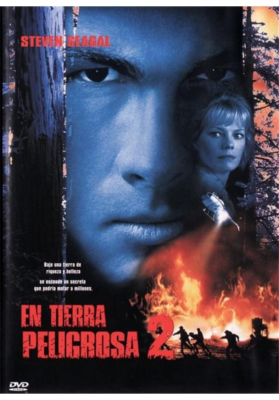 En Tierra Peligrosa 2 (Fire Down Below)