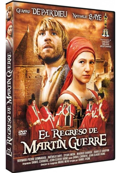 El Regreso De Martin Guerre (Le Retour De Martin Guerre)