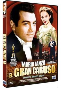 El Gran Caruso (The Great Caruso)