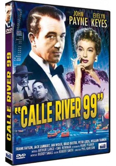 Calle River 99 (99 River Street)