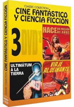 Cine Fantástico Y Ciencia Ficción 2