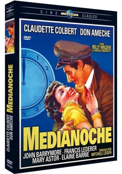 Medianoche (Midnight)
